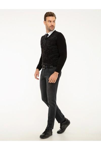 Pierre Cardin Erkek Denim Pantolon 50211227-Vr006