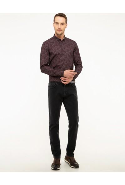 Pierre Cardin Erkek Denim Pantolon 50211321-Vr058