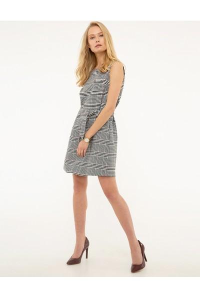 Pierre Cardin Kadın Dokuma Elbise 50213235-Vr046