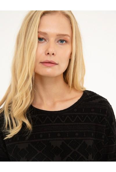 Pierre Cardin Kadın Sweatshirt 50214217-Vr046