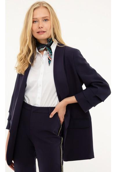 Pierre Cardin Kadın Ceket 50218009-Vr033