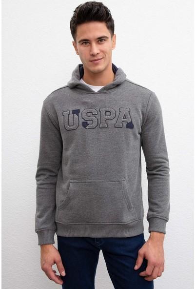 U.S. Polo Assn. Erkek Sweatshirt 50207318-Vr081