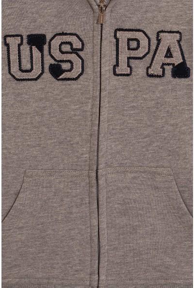 U.S. Polo Assn. Erkek Çocuk Sweatshirt 50207320-Vr086