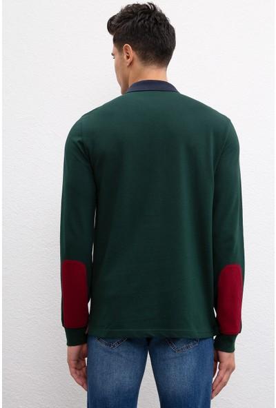 U.S. Polo Assn. Erkek Sweatshirt 50207583-Vr079