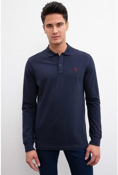 U.S. Polo Assn. Erkek Sweatshirt 50209199-Vr033