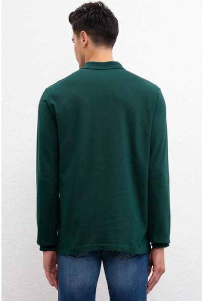 U.S. Polo Assn. Erkek Sweatshirt 50209199-Vr079