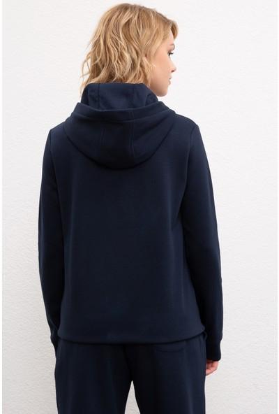 U.S. Polo Assn. Kadın Sweatshirt 50216083-Vr033