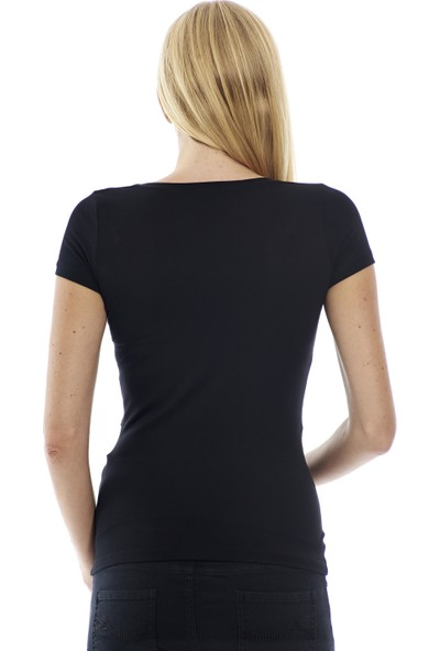 Motherway Hamile Kadın T-Shirt
