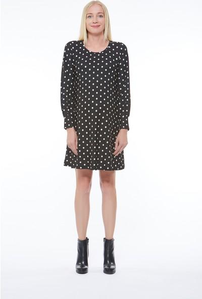 Motherway Hamile Kadın Elbise
