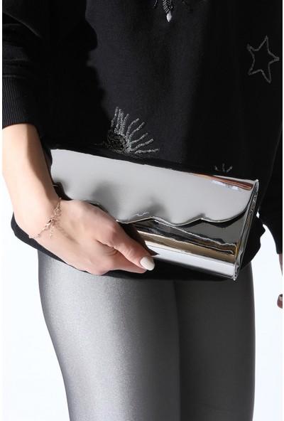 Rovigo Plus Kadın Bej Çanta