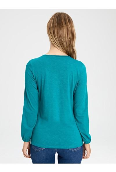 LC Waikiki Kadın Uzun Kol Bluz
