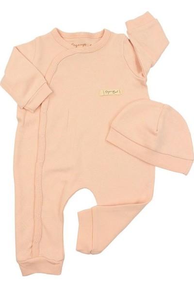 Babycool Organic Bebek Tulumu 03674