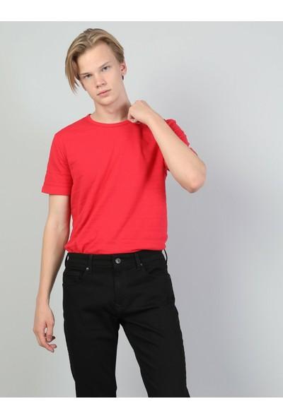 Colin's Erkek Kısa Kollu T-Shirt