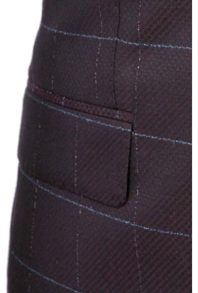 Centone Klasik Takım Elbise 6 Drop 19-0405
