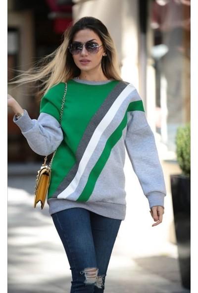 Chip Pepper Kadın Sweatshirt