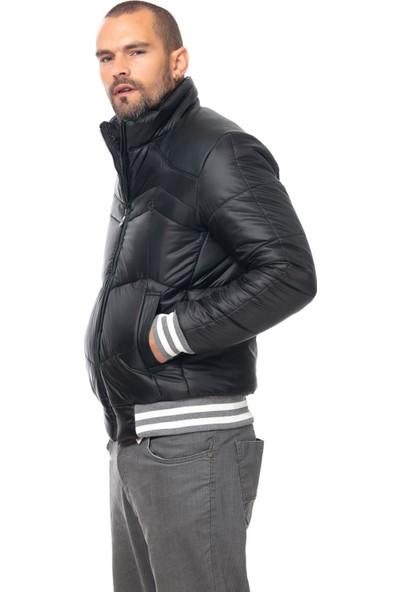 Kevin 25 Siyah Mont S