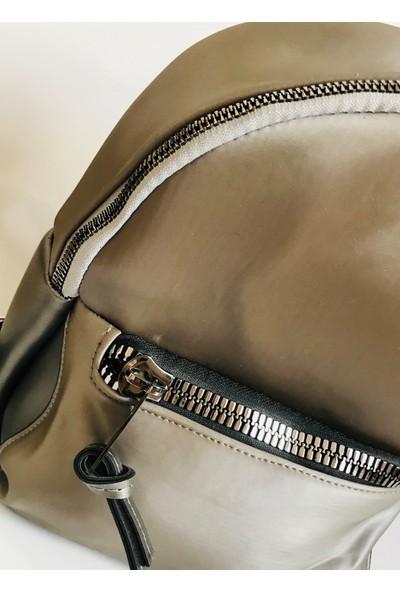Kadın Çanta Spor Model Sırt Çantası