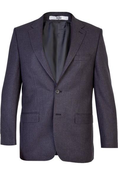 Kiğılı Klasik Kuşgözü Ceket