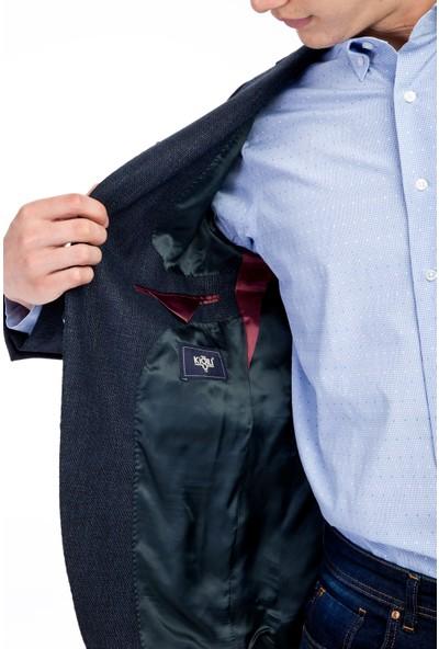 Kiğılı Kuşgözü Ceket