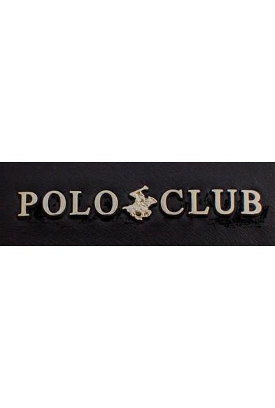 NEW JERSEY POLO Club Kadın Sırt Çantası