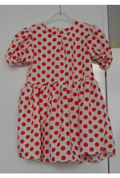 Inci Mercan Kız Çocuk Elbise