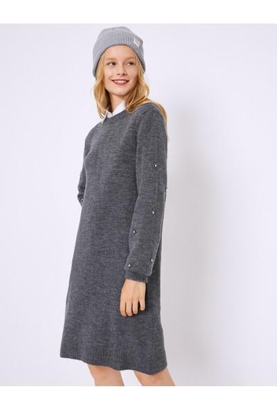 Koton Kadın Elbise 0KAF80115GT047