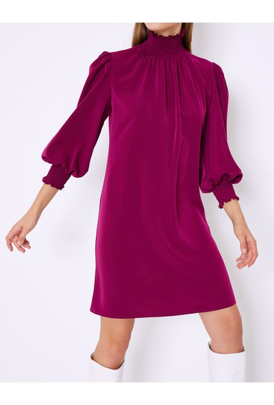 Koton Kadın Elbise 0KAF80163FW348