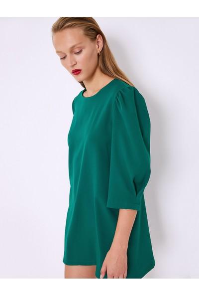Koton Kadın Elbise 0KAF80162FW989