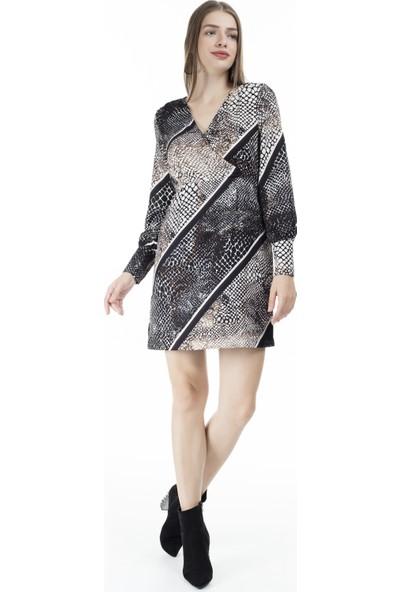 Vero Moda Vmisolde Elbise Kadın Elbise 10222069