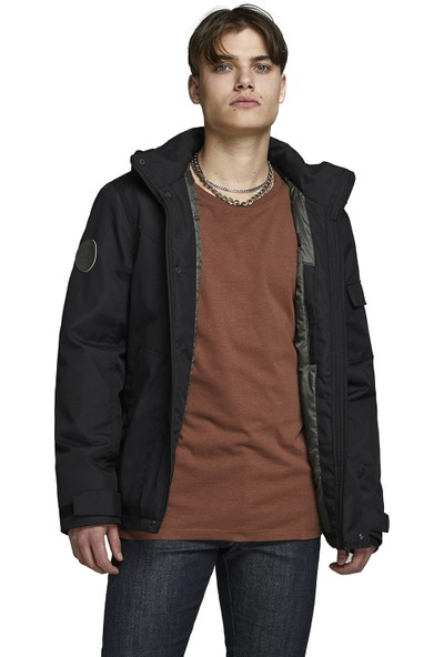 Jack & Jones Core Jcokoo Erkek Mont 12156089