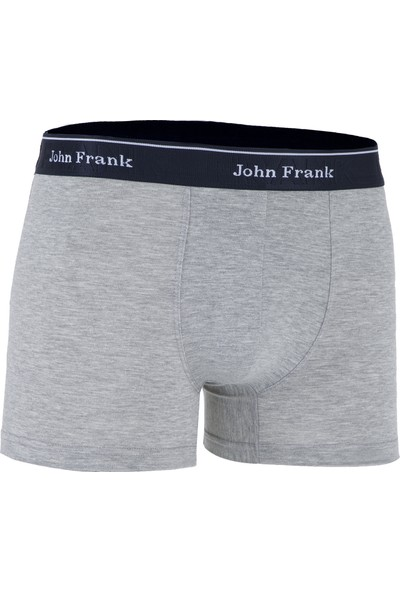 John Frank Boxer Erkek Boxer Ctnjfbrs01