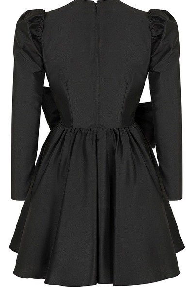 Nocturne 2128 Kadın Elbise Siyah