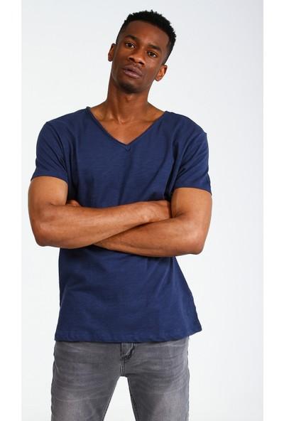 Collezione Erkek T-Shirt Kısa Kol Kerfilom