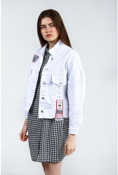 Collezione Kadın Ceket Wilot