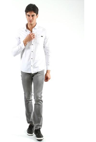 Collezione Erkek Pantolon Ledons