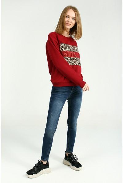 Collezione Kadın Sweatshirt Groto