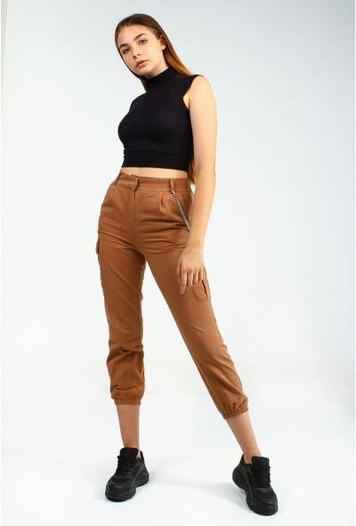 Collezione Kadın Pantolon Esya
