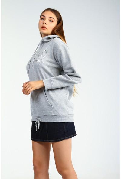 Collezione Kadın Sweatshirt Guteps