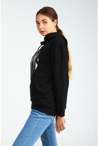 Collezione Kadın Sweatshirt Lappen
