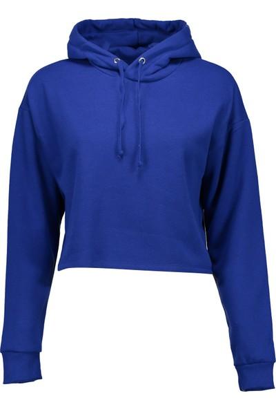 Collezione Kadın Sweatshirt Moldo Şardonlu