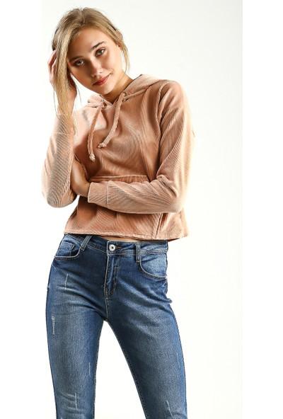 Collezione Kadın Sweatshirt Wates