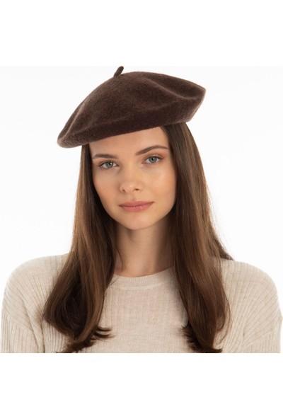 Cosmo Fransız Ressam Bere Şapka