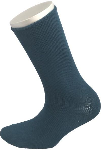 Happy Body 5 'li Kadın Bambu Çorap