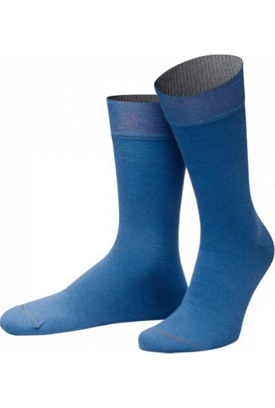 Happy Body 3'lü Organik Erkek Çorap