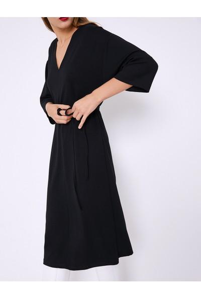 Koton Kadın Elbise 0KAF80020GK999