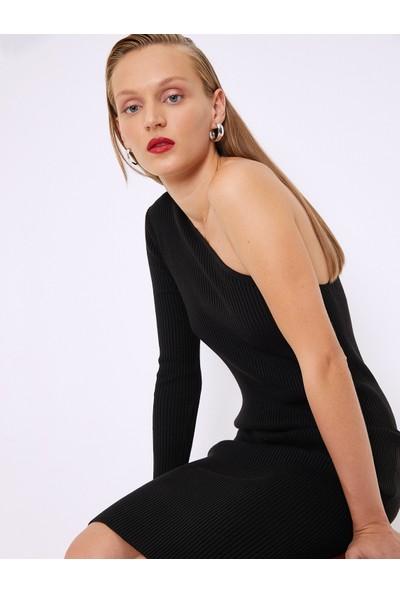 Koton Kadın Elbise 0KAF90226GT999