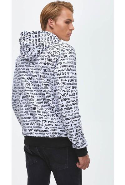 LTB Fapide Erkek Sweatshirt