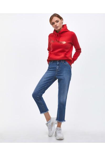LTB Zonede Kadın Sweatshirt