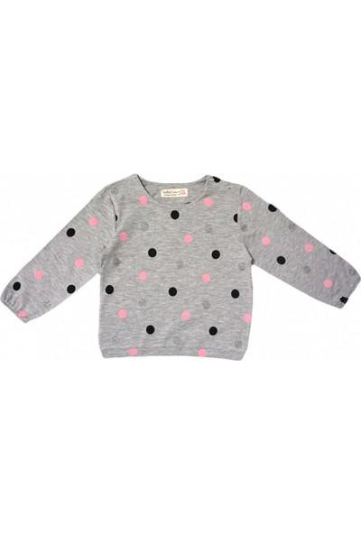 Isobel Kız Bebek Sweatshirt
