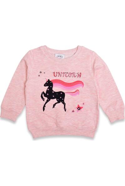 Paty Kids Kız Çocuk Sweatshirt